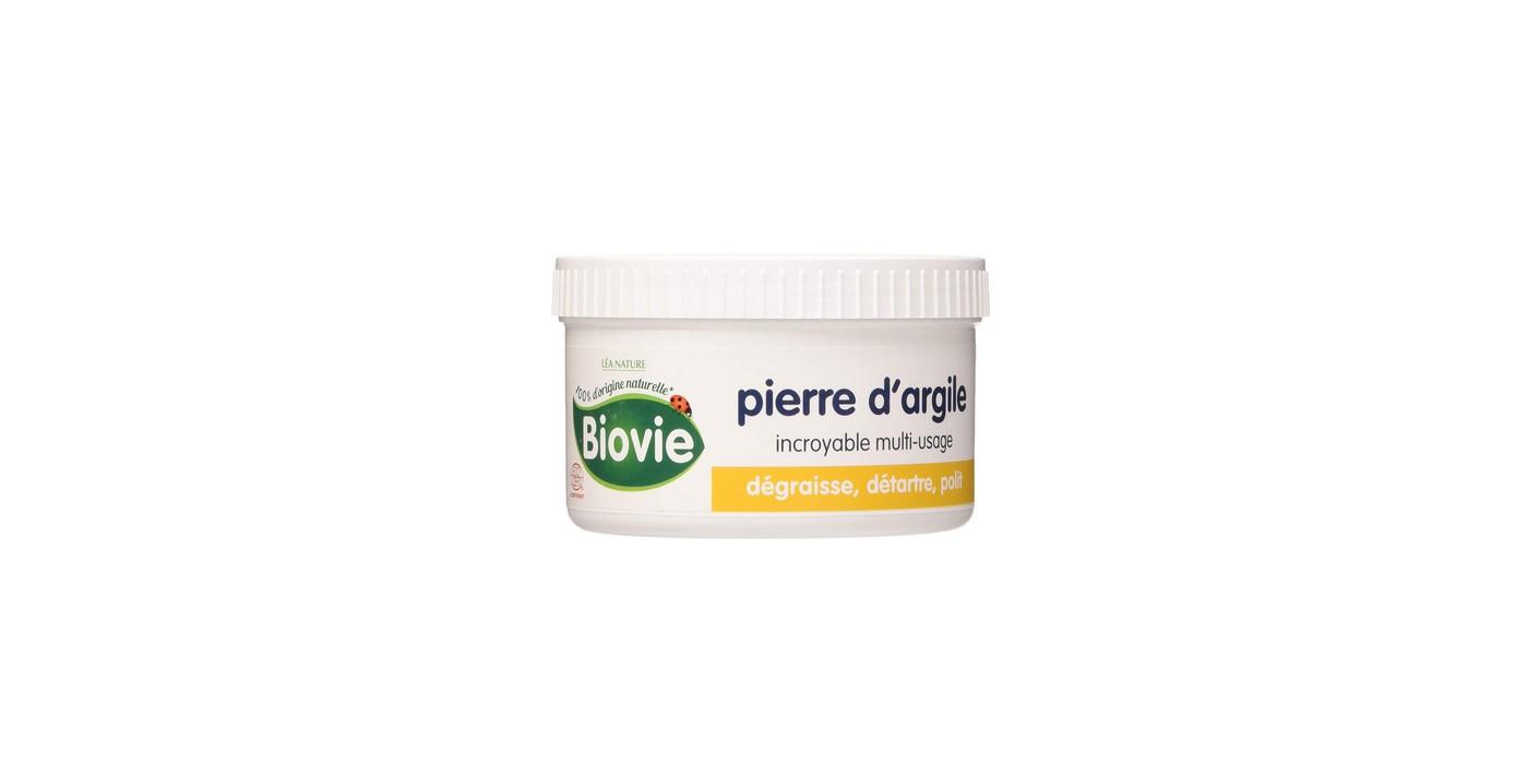 Biovie - Pierre d'Argile - 300 g