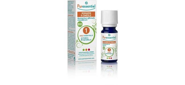 Puressentiel - huile essentielle romarin