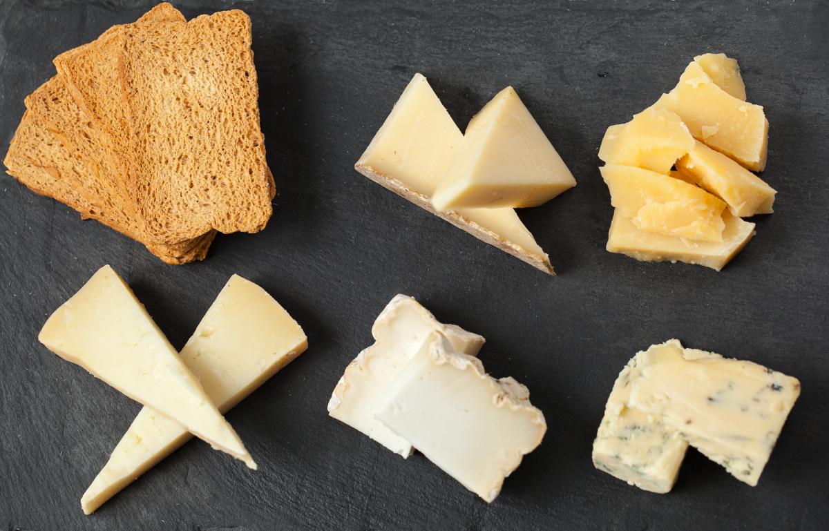 Vertus du fromage