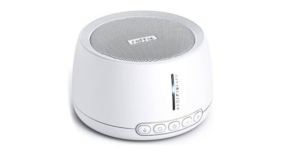 La machine à bruit blanc de Roffie
